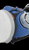 MPV-629 Półmaska oddechowa `Valuair` z wymiennymi filtrami